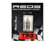 REDS TS3 Turbo Special Off-Road Glow Plug (Ultra Hot) | alsopurchased