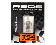 REDS TS4 Turbo Special Off-Road Glow Plug (Super Hot) | relatedproducts