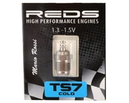REDS TS7 Turbo Special On-Road Glow Plug (Cold) | relatedproducts
