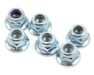 Redcat 4mm Flange Lock Nut (6) | product-also-purchased