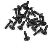 Redcat 2.6x10mm Flanged Self Tapping Screw (20) | product-also-purchased