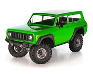 Redcat Gen8 V2 International Scout II 1/10 4WD RTR Scale Rock Crawler | alsopurchased