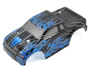 Redcat Sumo Truck Body (Black/Blue) | relatedproducts