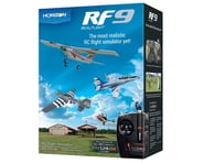 RealFlight 9 Flight Simulator w/Spektrum Transmitter | alsopurchased