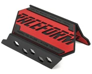 Raceform Lazer Car Stand (Red) | relatedproducts