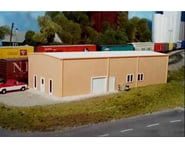 Rix Products HO Prefab Warehouse Kit | relatedproducts