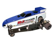 RJ Speed Nitro Funny Car Kit | relatedproducts