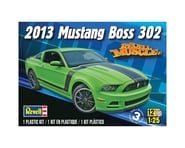 Revell Germany 1/25 2013 Mustang Boss 302 | relatedproducts