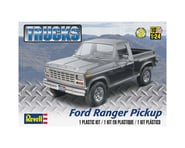 Revell Germany Ford Ranger Pickup 1/24 Model Kit | relatedproducts
