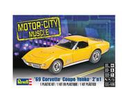 1 25 '69 Corvette Coupe Yenko | relatedproducts