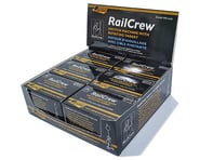 Rapido Trains RailCrew Switch Machinew/Operating Switch Stand(6) | relatedproducts