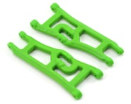 RPM Wide Front A-Arms (2) (Green) | alsopurchased