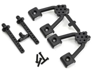 RPM Axial SCX10 Rear Shock Hoop & Body Mount Set | relatedproducts