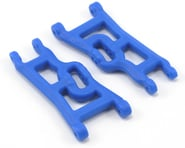RPM Front A-Arms (Blue) (Rustler, Stampede & Slash) (2) | alsopurchased