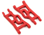 RPM Front A-Arm Set (Red) (Rustler, Stampede & Slash) (2) | relatedproducts