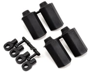 RPM Shock Shaft Guards (Black) (4) | alsopurchased