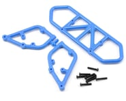 RPM Traxxas Slash Rear Bumper (Blue) | alsopurchased