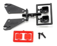 RPM Tail Light Set Traxxas Slash (RPM Bumpers only) | relatedproducts