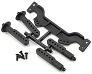 RPM Adjustable Front Body Mount & Post Set | relatedproducts