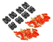 RCPROPLUS Pro-D6 Supra X Battery Connector (4 Sets) (8~10AWG) | relatedproducts
