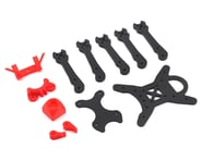"RaceTek RCCrazed Slim Phast 4"" Complete Frame Kit 