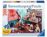 Ravensburger Mischief Makers 300pcs Large Format | relatedproducts