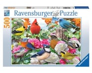 Ravensburger Garden Birds 500 pc | relatedproducts