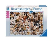 Ravensburger Dogs Galore 1000pcs | relatedproducts