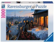 Ravensburger Paris Balcony 1000 pc | alsopurchased