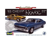 Revell Germany 1 25 '69 Chevy Nova SS | alsopurchased
