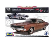 Revell Germany 1 25 '68 Dodge Charger 2 'n 1 | relatedproducts