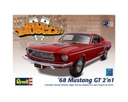 Revell Germany 1 25 '68 Mustang GT 2'n 1 | relatedproducts