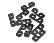 SAB Goblin Carbon Fiber Standard Servo Spacer Set (10) | product-also-purchased