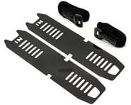 SAB Goblin Carbon Fiber Battery Tray Set w/Battery Straps | relatedproducts