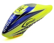 SAB Goblin Goblin 380 Canopy (Yellow/Blue) | alsopurchased