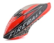 SAB Goblin Fiberglass Canopy (Red) (Goblin Fireball) | relatedproducts