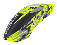 SAB Goblin Havok Edition Canopy (Thunder Sport 700) | relatedproducts