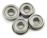 SAB Goblin 3x8x3mm Flanged Ball Bearing (MF83ZZ) (4) | relatedproducts