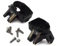 Samix SCX10 III/Capra Brass Heavy Duty Steering Knuckle | relatedproducts