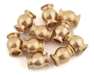 Samix SCX10 III Brass 5.8mm Flanged Ball (10) | product-also-purchased