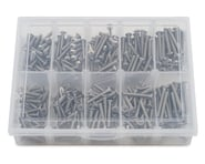 Samix Long Stainless Steel M3 Screw Set w/Plastic Box (300) | relatedproducts