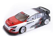 Schumacher Mission FT S2 1/10 Front Wheel Drive Touring Car Kit | relatedproducts