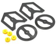 Schumacher Touring Car Set Up Wheel Set | relatedproducts