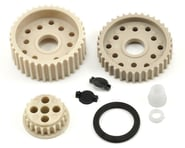 Schumacher 20T Front/Rear Pulley Set (3) | relatedproducts