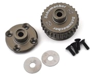 Schumacher CAT L1 EVO Aluminum Differential Conversion | relatedproducts