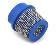 Sideways RC Scale Drift Cone Filter (Blue) (Style 1) | relatedproducts