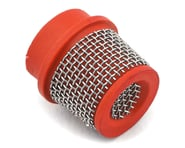 Sideways RC Scale Drift Cone Filter (Orange) (Style 1) | product-also-purchased