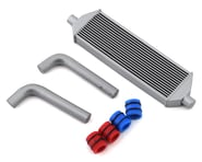 Sideways RC Scale Drift Full Intercooler Kit (Silver) (Low Profile) | alsopurchased
