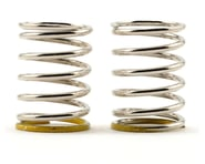 Serpent 23mm Shock Spring (Yellow) (2.8/16) (2) | alsopurchased