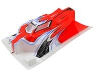 Serpent Avenger 811e Body (Red) | relatedproducts
